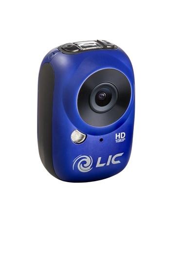 Ego 1080P 12.0 Mp Full Hd + Wi-Fi Çok Amaçlı Aksiyon Kamera-Liquid Image